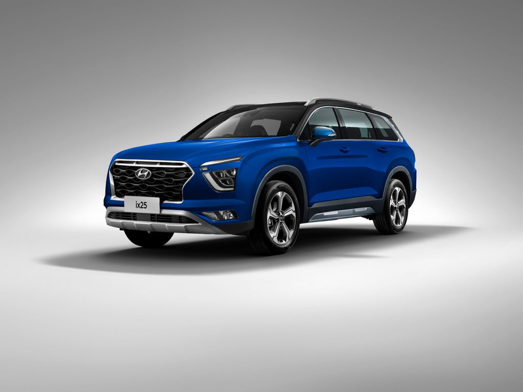 Upcoming SUV in India 2021