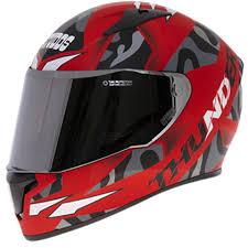 Studds Thunder D7 Helmet