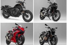 Upcoming bikes in India