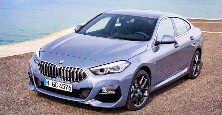 BMW 2 Series Gran Coupe 220i M Sport