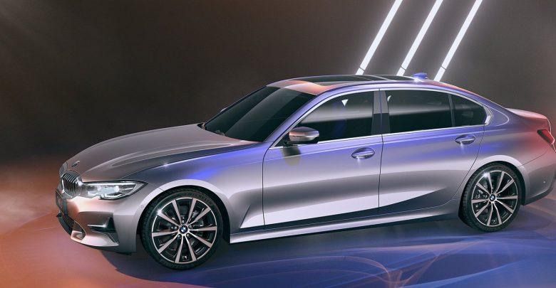 BMW 3 Series Gran Limousine