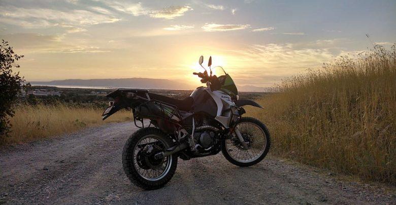 2022 Kawasaki KLR650