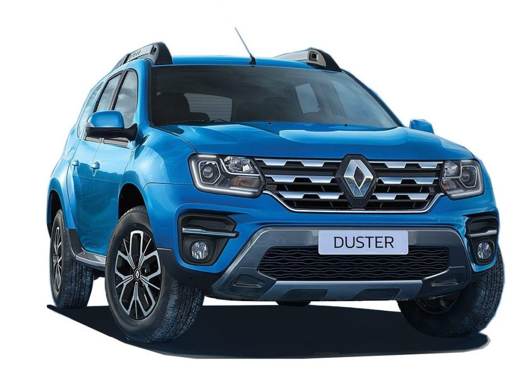 Renault offers discount on Renault Duster