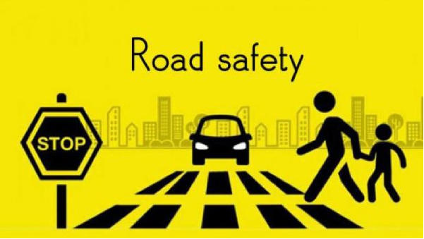 National Road Safety Month