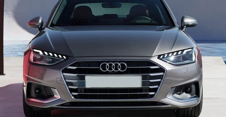 Audi A4 2021 Facelift launched today in India