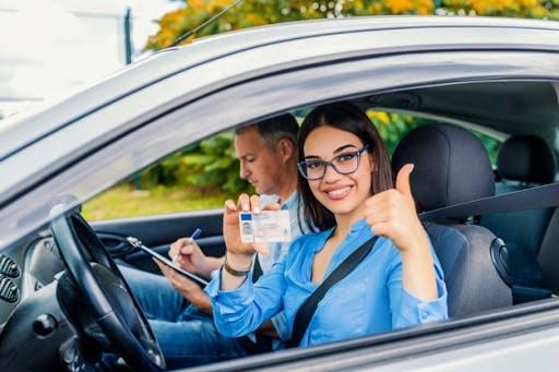 Best driving schools in India