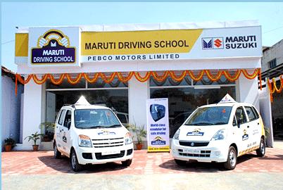 Best driving school in India