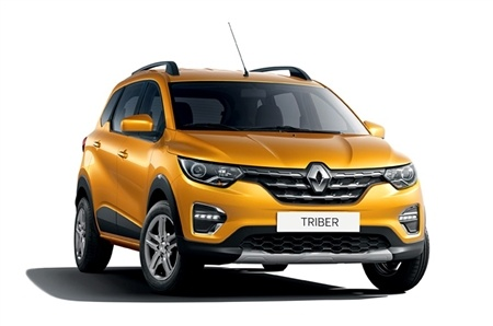 Renault Triber Discount offers