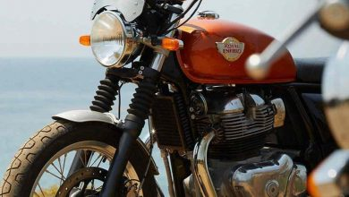 Royal Enfield interceptor, new bikes in India 2021