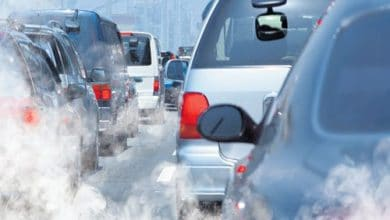 green tax could be imposed on older vehicles causing pollution