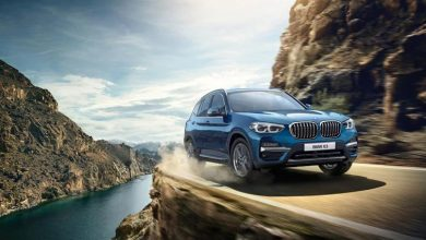 2021 BMW X3 Petrol xDrive 30i SportX