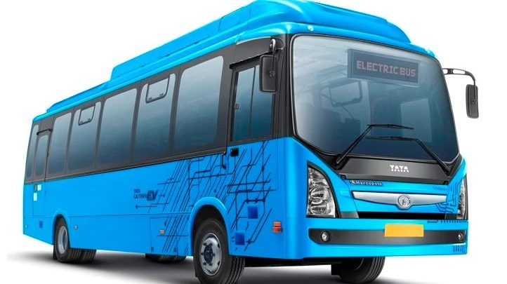 electric buses