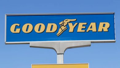 Goodyear acquires Cooper