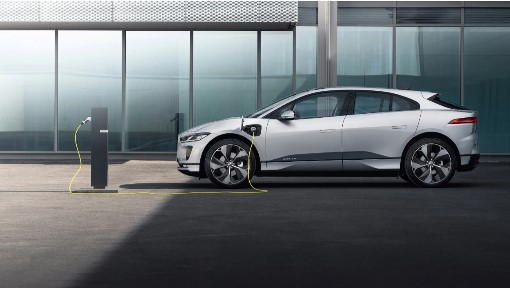 Jaguar I-Pace electric car is set to become the second EV offering in the luxury segment in India.