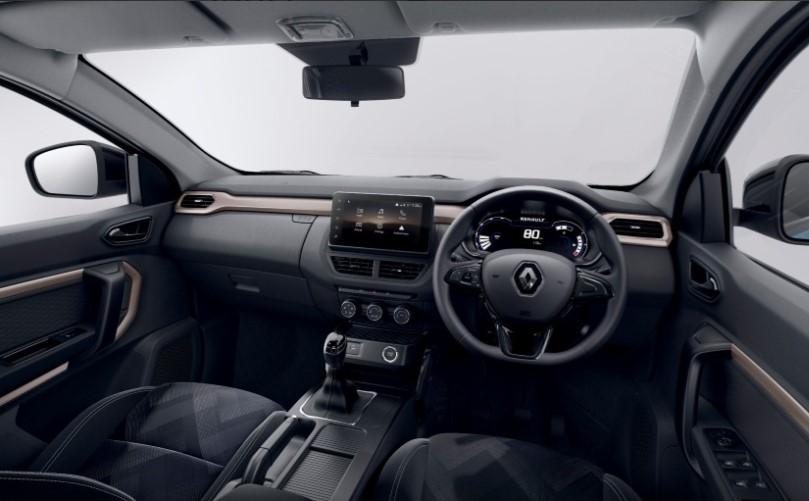 New Renault Kiger 2021