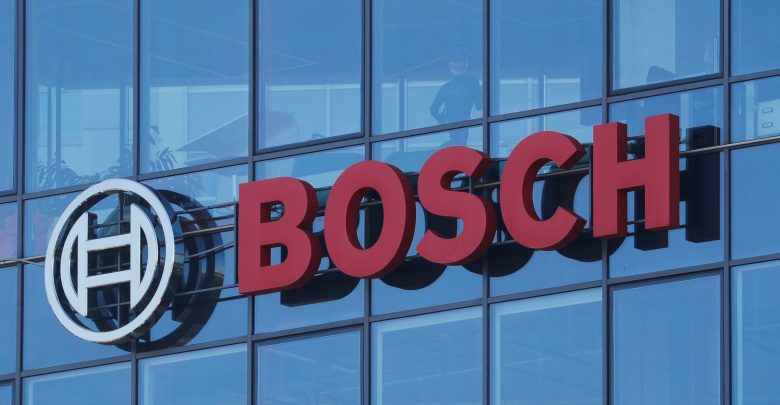 Bosch invests Rs. 800 crores to transform its Bengaluru location into smart campus