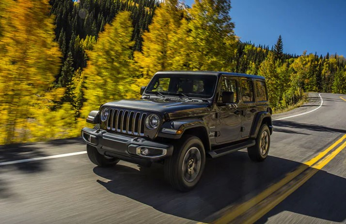 2021 Jeep Wrangler is expected to be more affordable than the CBU unit