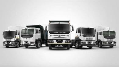 Ashok Leyland AVTR 4120 4-Axle Trucks