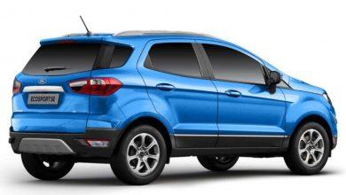 Ford Ecosport SE