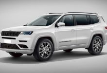 Jeep H6 7 seater SUV