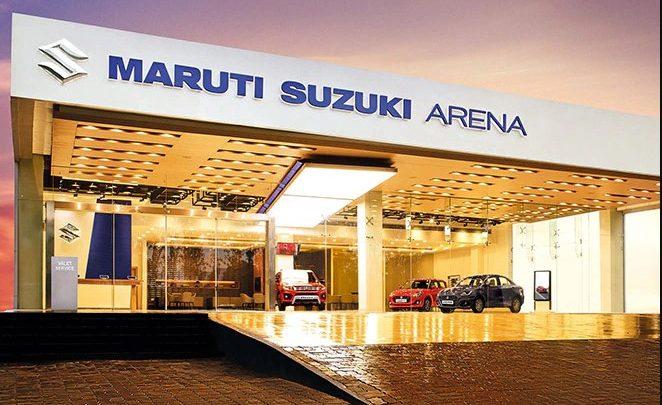 Maruti Suzuki cars prices will increase from April 1, 2021
