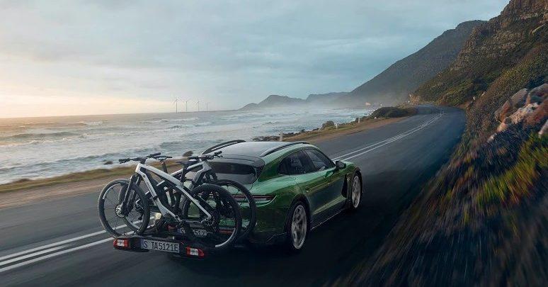 Porsche e-bike