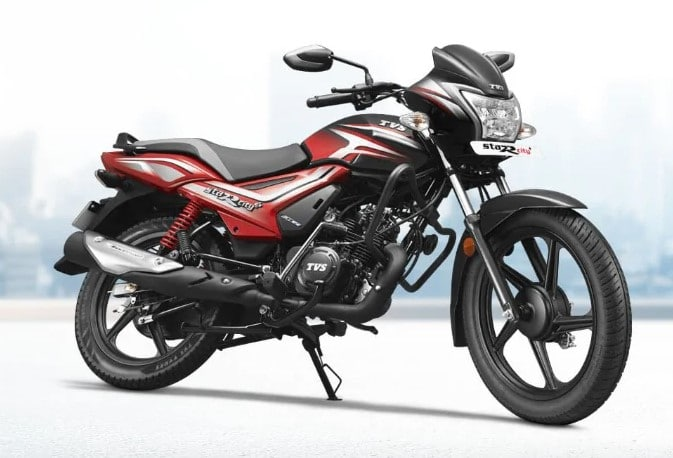 In January 2020, TVS had launched the BS6 version of the Star City Plus