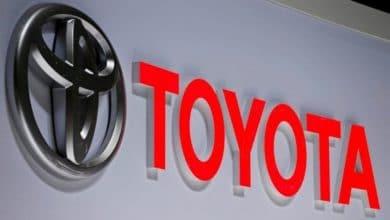 Toyota T-Serv