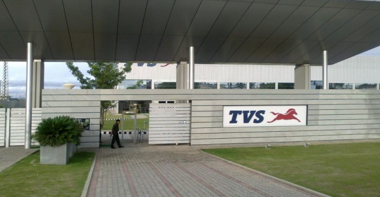 TVS Motor Company To Provide Free COVID-19 Vaccination To Employees