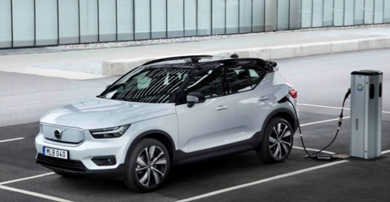 Volvo plans to go all-electric by 2030, will be exclusively sold online