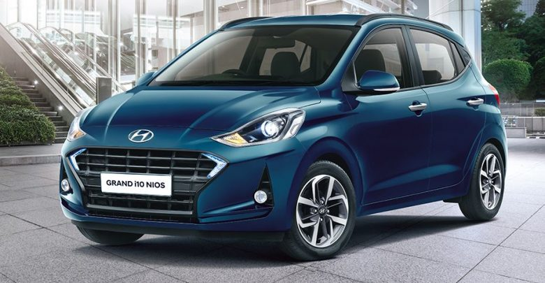 Hyundai discount offers