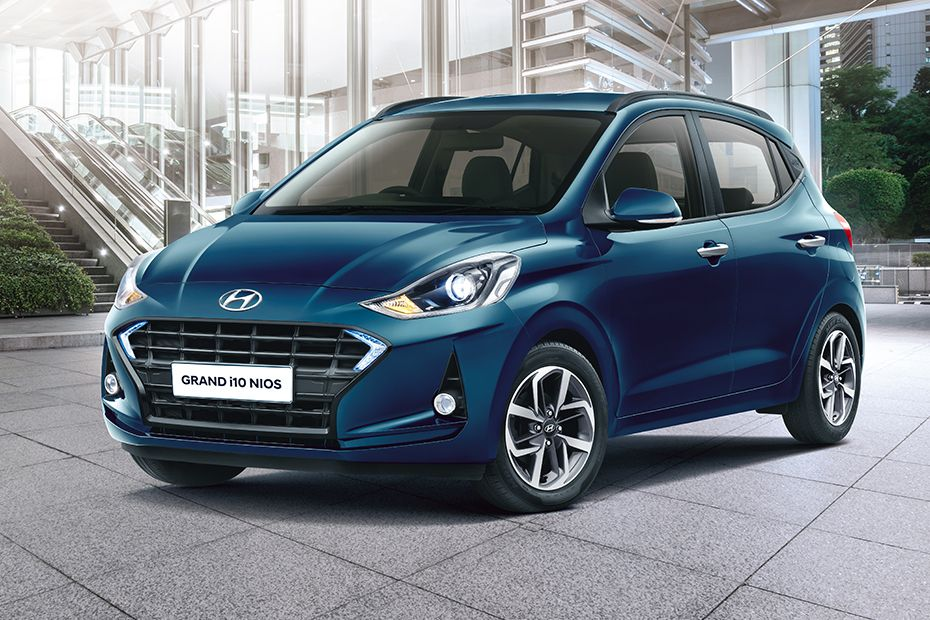Hyundai Discount Offers up to Rs. 1,50,000 Select Cars ...