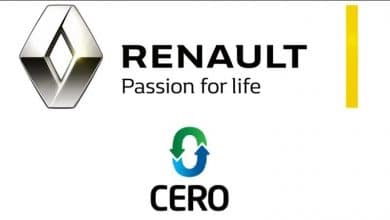 Renault passion for life, CERO