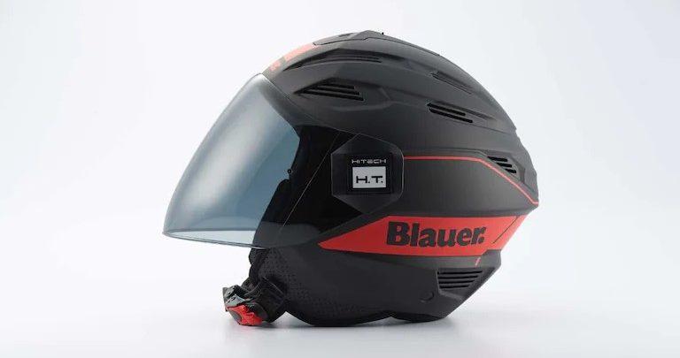 Brat helmet