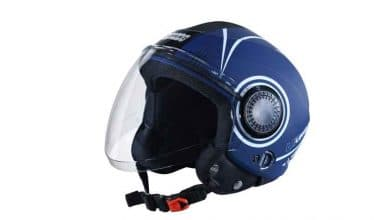 Studds Urban Super D1 Decor helmet