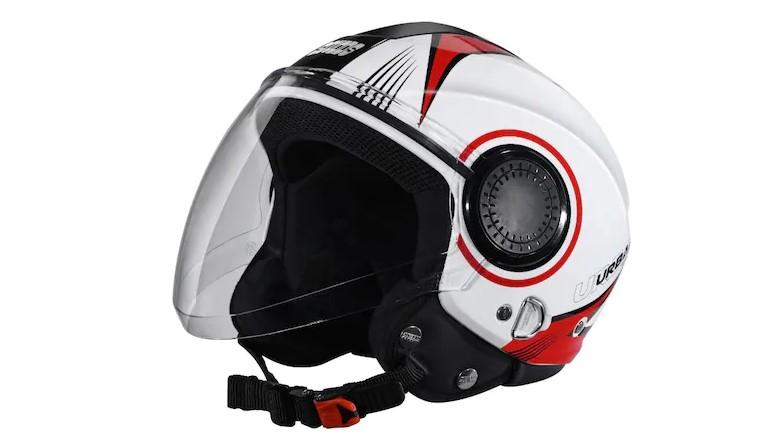 Studds Urban Super D1 Decor helmet