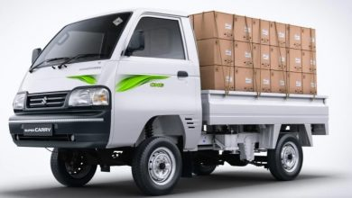 2021 Maruti Suzuki Super Carry