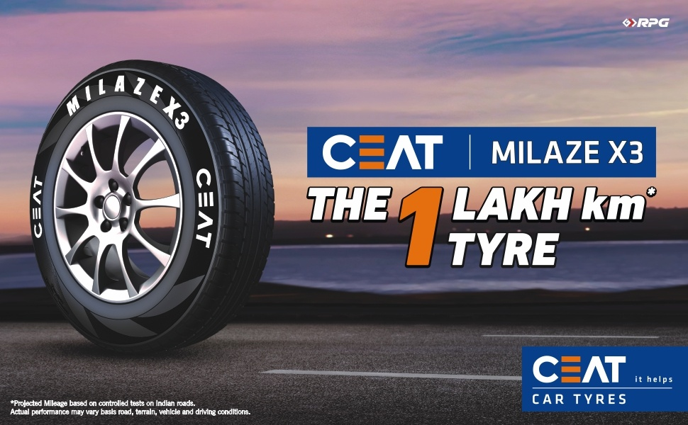 best tyres for Indian Roads