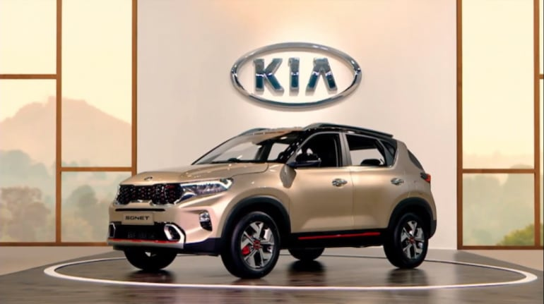 Kia joins fight against Covid-19