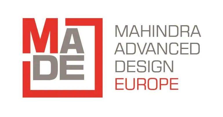 Mahindra Advanced Design Europe