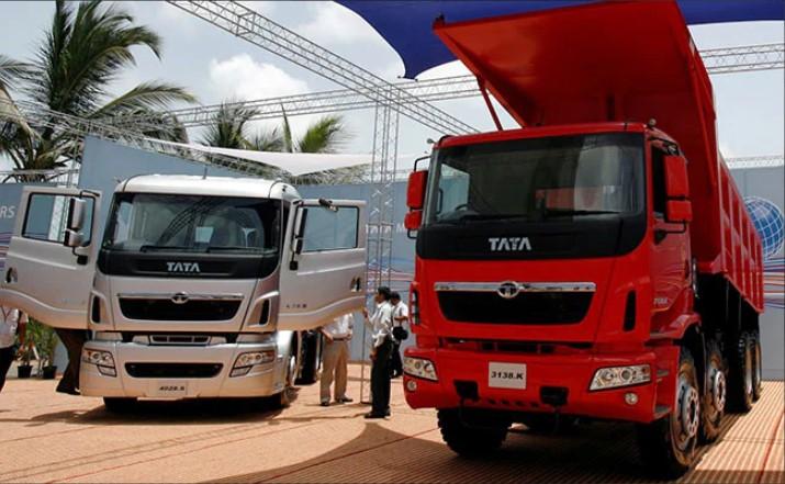 Tata Motors Commercial Vehicle