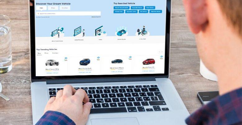 Buying New Vehicle