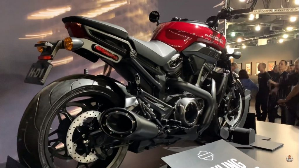 Hero and Harley-Davidson Join Hands