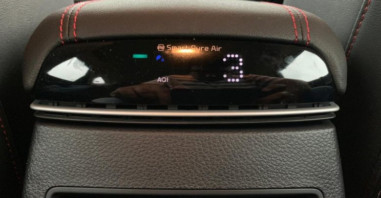 Affordable Cars With Air Purifiers