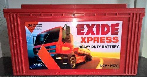 Exide Xpress - FXP0-XP800 12V 80Ah