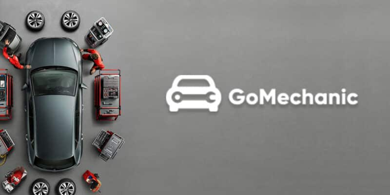 GoMechanic Plans To Explore Global Opportunities