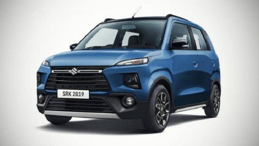 Maruti-Suzuki-XL5