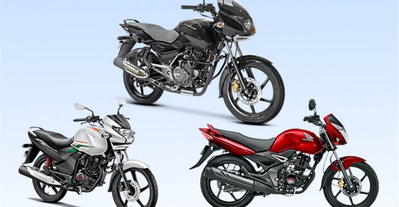 Most powerful bikes under ₹1 lakh