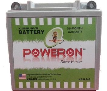 Poweron Batteries