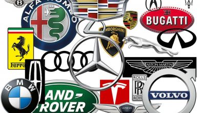 Top Luxury Car Companies